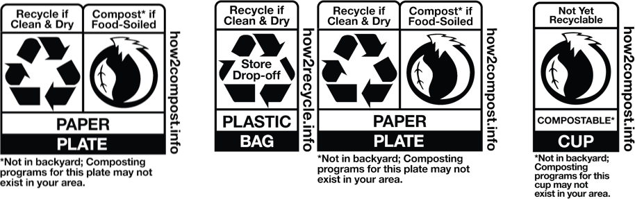 How2Recycle Labels